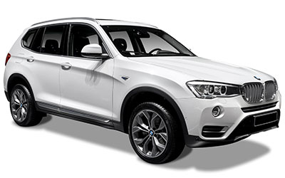 bmw x3 5p suv lld et leasing arval. Black Bedroom Furniture Sets. Home Design Ideas