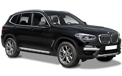 LLD BMW X3 5p SUV sDrive18d 150ch Première BVA8