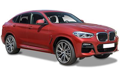LLD BMW X4 5p SUV xDrive20d 190ch Lounge BVA8