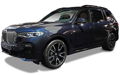 LLD BMW X7 5p SUV xDrive30d 265 ch BVA8