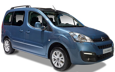 LLD CITROEN e-Berlingo Multispace 5p Monovolume Feel