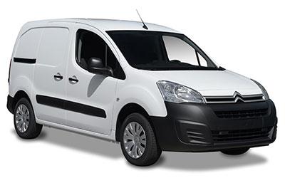 LLD CITROEN Berlingo Cabine Approfondie VU 4p Fourgonnette BlueHDi 100 BVM Confort Cabine App. XL