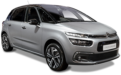 citroen c4 picasso 5p monovolume lld et leasing arval. Black Bedroom Furniture Sets. Home Design Ideas