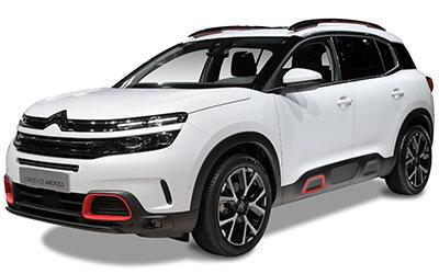 LLD CITROEN C5 Aircross 5p SUV PureTech 130 S&S BVM6 Start