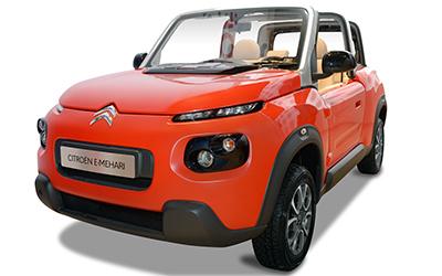 LLD CITROEN E-Mehari 3p Cabriolet E-Mehari Soft-Top