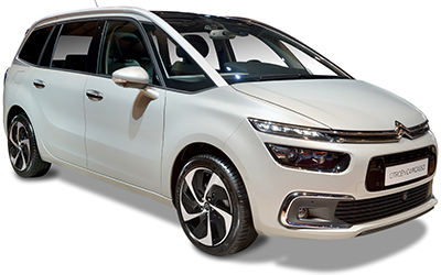 citroen grand c4 spacetourer 5p monospace mpv location longue dur e leasing pour les pros arval. Black Bedroom Furniture Sets. Home Design Ideas