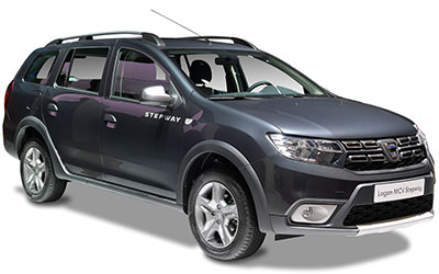 LLD DACIA Logan MCV 5p Break Logan SCe 75