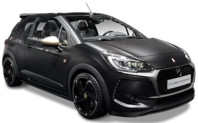 ds ds 3 cabriolet 2p cabriolet location longue dur e leasing pour les pros arval. Black Bedroom Furniture Sets. Home Design Ideas