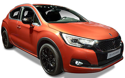 LLD DS DS 4 Crossback 5p Berline PureTech 130 Manuel Be Chic