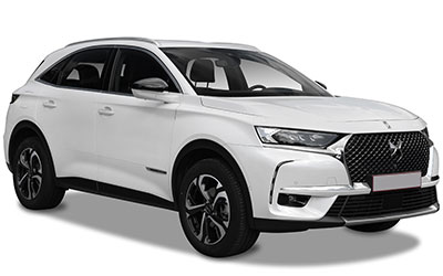 LLD DS DS 7 Crossback 5p SUV PureTech 130 Manuel Chic