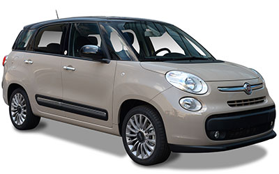 fiat 500l wagon 5p monovolume location longue dur e leasing pour les pros arval. Black Bedroom Furniture Sets. Home Design Ideas