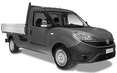 LLD FIAT Doblò Cargo VU 2p Plateau Maxi 1.6 Multijet 105 Work Up Pack