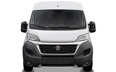 LLD FIAT Ducato Benne DC VU 4p Pick-up Maxi 3.5 XL 2.3 Multijet 130 Pack