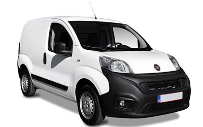 LLD FIAT Fiorino VU 3p Fourgonnette 1.4 8V Pack
