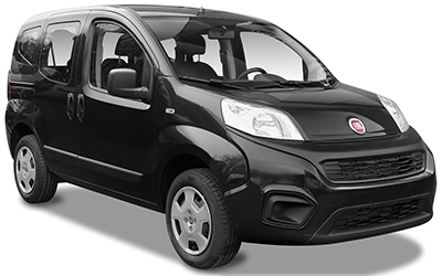 fiat qubo 5p monovolume location longue dur e leasing pour les pros arval. Black Bedroom Furniture Sets. Home Design Ideas