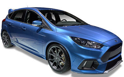 LLD FORD Focus 5p Berline 5P - 1.6 Ti-VCT 85 ch Trend