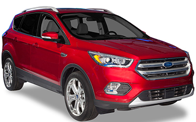 ford kuga 5p suv location longue dur e leasing pour les pros arval. Black Bedroom Furniture Sets. Home Design Ideas