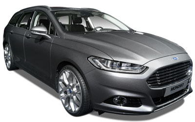 LLD FORD Mondeo SW 5p Break SW TDCi 150 BVM6 Trend business