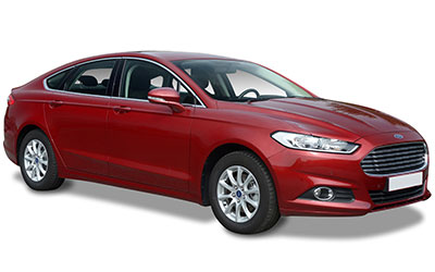 LLD FORD Mondeo 5p Berline 5P TDCi 150 BVM6 Trend business