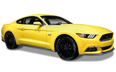 LLD FORD Mustang 2p Coupé Fastback EcoBoost BVM6 EcoBoost