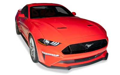 ford mustang 2p coup location longue dur e leasing pour les pros arval. Black Bedroom Furniture Sets. Home Design Ideas