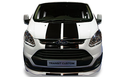 LLD FORD Tourneo Custom 5p Combi 2.0 TDCi 170ch Tourneo Titanium 310 L1H1