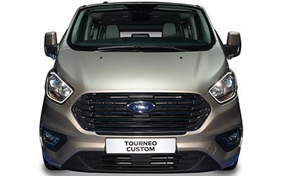 LLD FORD Tourneo Custom 5p Combi 2.0 L EcoBlue 105 320 L1H1 TREND BUS