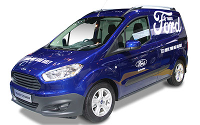 LLD FORD Transit Courier VU 4p Fourgonnette 1.5TD75 BV5 Trend Business