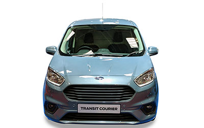 LLD FORD Transit Courier VU 3p Fourgonnette 1.0E100 Ambiente