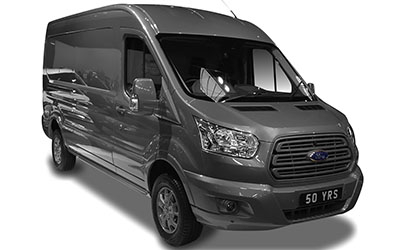 LLD FORD Transit VU 4p Fourgon 2.0 ECOB 105PS 290 L2H2 FWD AMBIENTE