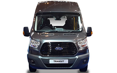 LLD FORD Transit DC VU 4p Châssis cabine 2.0 TDCI 130PS 350 L2 RWD AMBIENTE