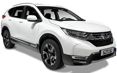 LLD HONDA CR-V 5p SUV 1.5 i-VTEC 2WD Comfort