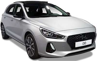 LLD HYUNDAI I30N 5p Berline 2.0 T-GDI 275 N Performance Pack