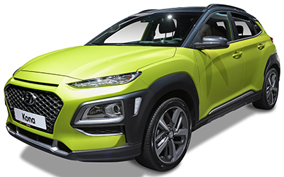 hyundai kona 5p suv location longue dur e leasing pour les pros arval. Black Bedroom Furniture Sets. Home Design Ideas