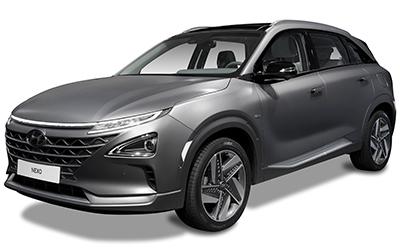 LLD HYUNDAI NEXO 5p SUV Hydrogène 163 ch Executive
