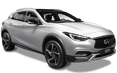 LLD INFINITI QX30 5p Crossover 2.2d 170ch DCT AWD Luxe