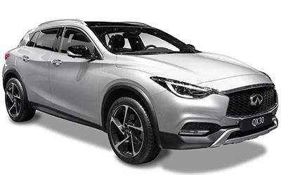 LLD INFINITI QX30 5p Crossover QX30 2.2d 170ch DCT AWD Premium