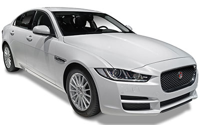 LLD JAGUAR XE 4p Berline 2.0D E-PERFORMANCE 163ch Pure