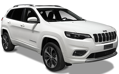 LLD JEEP Cherokee 5p SUV 2.2 Mjet S&S 200 AD1 Overland AT 4WD