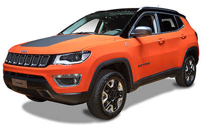 jeep compass 5p suv location longue dur e leasing pour les pros arval. Black Bedroom Furniture Sets. Home Design Ideas