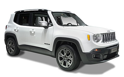 LLD JEEP Renegade 5p SUV 1.6 MultiJet S&S 95ch Brooklyn Edition