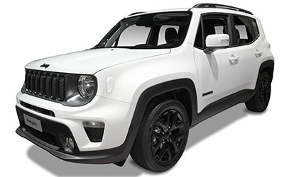 LLD JEEP Renegade 5p SUV 1.0 GSE T3 S&S 120 Sport
