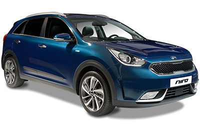 kia niro 5p berline location longue dur e leasing pour les pros arval. Black Bedroom Furniture Sets. Home Design Ideas