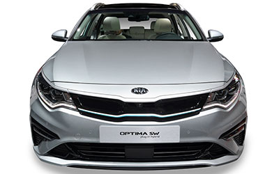 LLD KIA Optima 5p Break 1.7 CRDi 141 ISG Premium SW