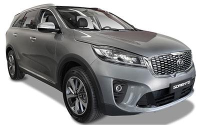 LLD KIA Sorento 5p SUV 2.2 CRDI 200 ISG GT LINE AUTO 4X2