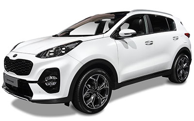 kia sportage 5p suv location longue dur e leasing pour les pros arval. Black Bedroom Furniture Sets. Home Design Ideas
