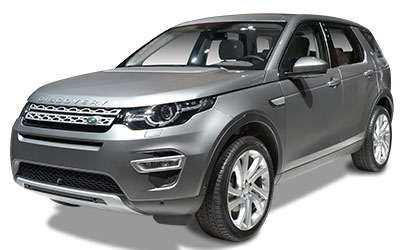 LLD LAND ROVER Discovery Sport 5p SUV 2.0 eD4 150 Pure