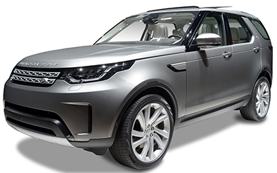 LLD LAND ROVER Discovery 5p SUV Td4 180ch S Auto