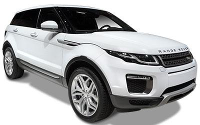 LLD LAND ROVER Range Rover Evoque 5p SUV eD4 150 BVM Pure