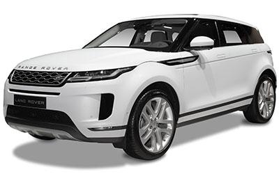 LLD LAND ROVER Range Rover Evoque 5p SUV D150
